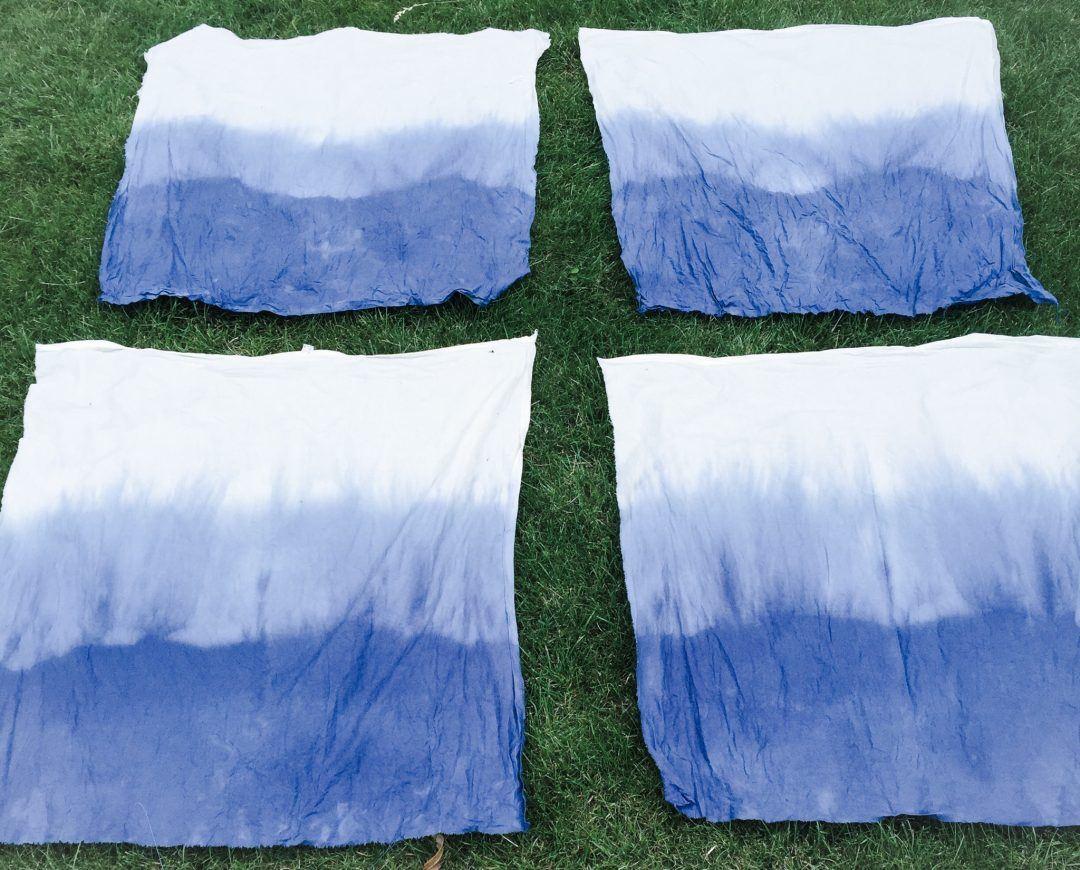 dipdye batik dylon diy