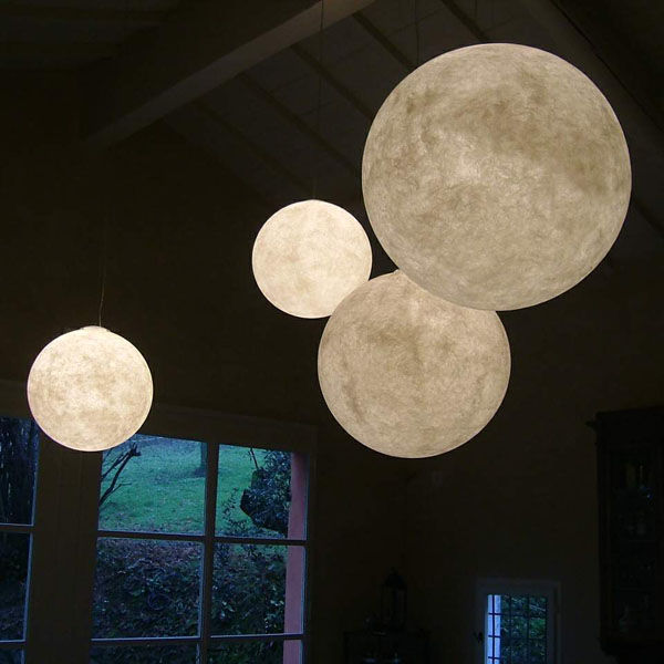 Luna lamp inspiration
