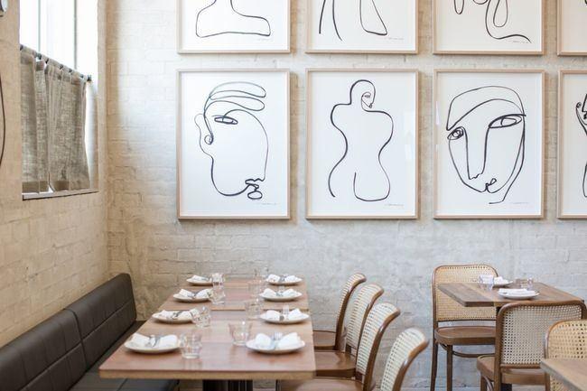 Christiane Spangsbergs billeder - Paddington In