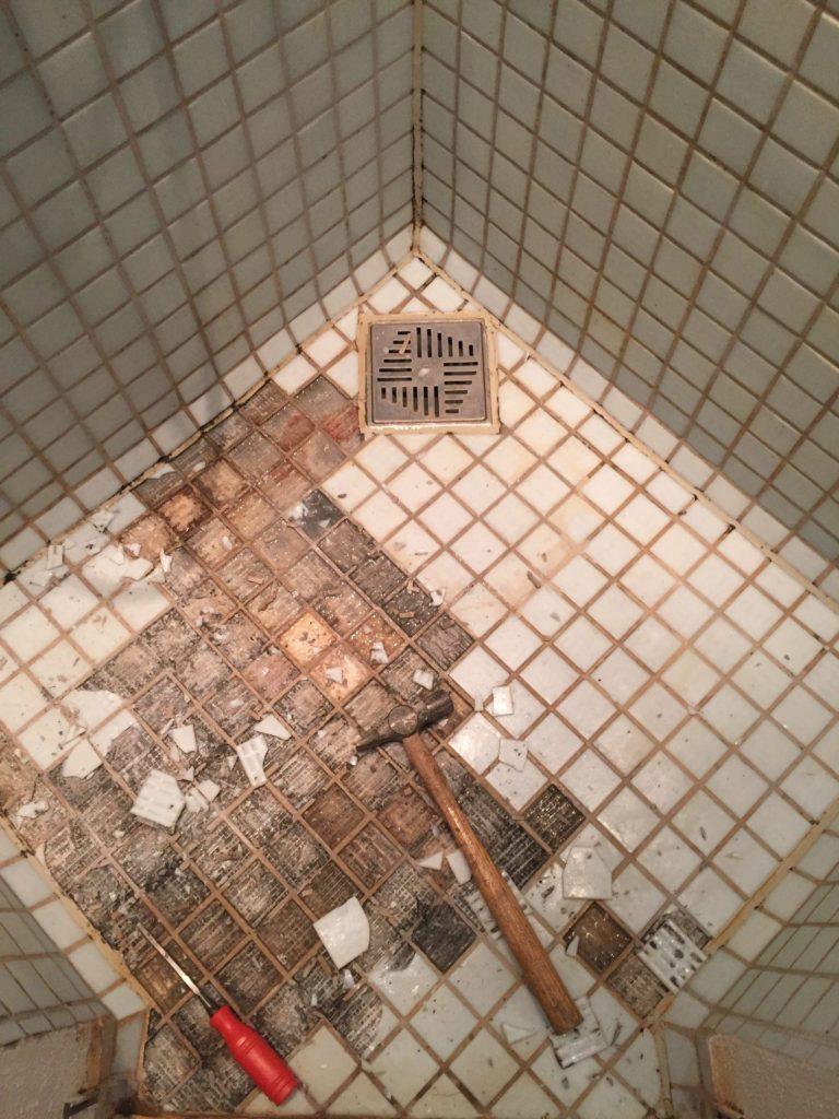 diy badeværelse epoxy kabe stone