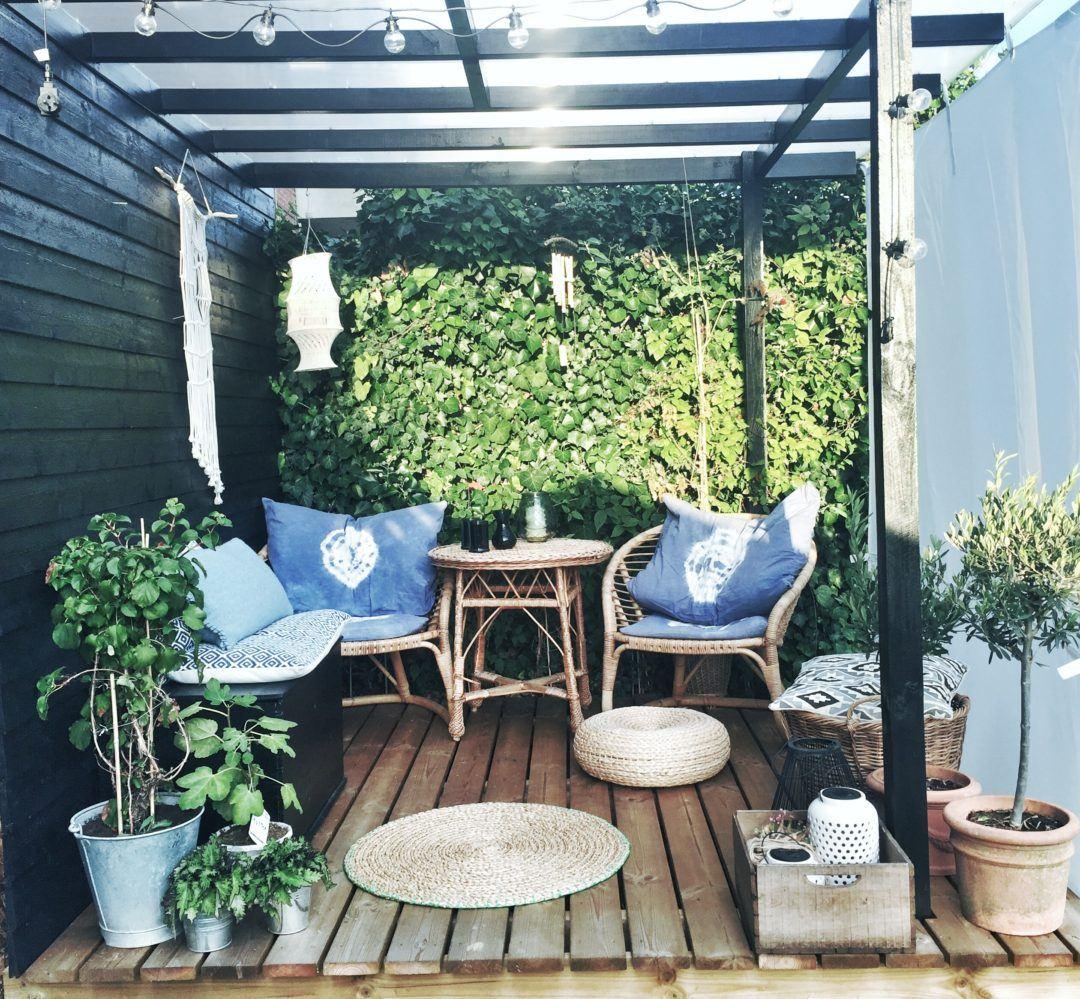 solsejl til terrasse