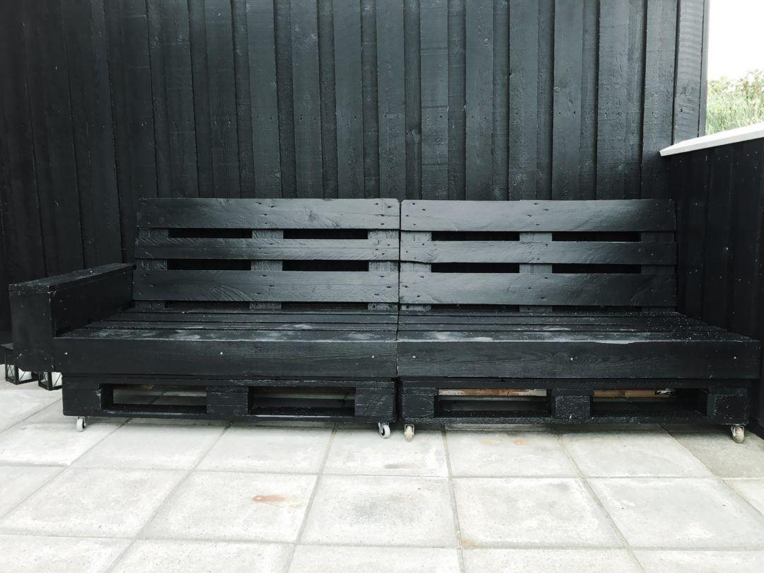 palle sofa udendørs
