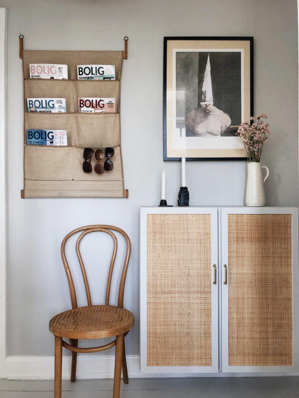 Tidssvarende DIY - et nemt Ikea-hack - Annes finurlige univers QJ-42