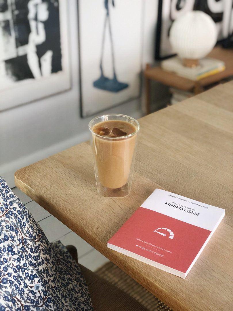 Den lille guide til minimalisme